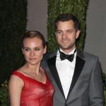 Diane Kruge i Joshua Jackson se tajno venčali?