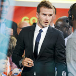 David Beckham poklonio Victoriji iPhone optočen zlatom