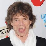 Mick Jagger po prvi put peva na dodeli Grammyja