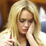 Problemi bez kraja: nova tužba protiv Lindsay