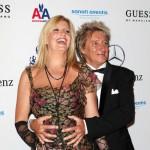 Rod Stewart i Penny Lancaster dobili sina
