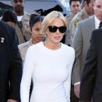"""""""Lindsay Lohan već je jednom zaboravila da skine nakit koji nije kupila"""""""