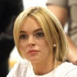 """Lindsay Lohan čestitala Egipćanima na """"mirnim protestima"""""""