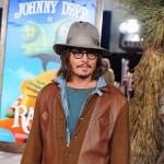 Johnny Depp ipak ne glumi u novom filmu Emira Kusturice