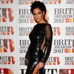 Brit Awards 2011: Cheryl Cole sijala, Jessie J očajna