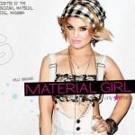 Kelly Osbourne kao novo lice Madonnine modne linije