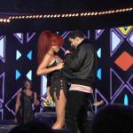 Rihanna podigla atmosferu na All- Staru vrućim nastupom