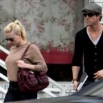 Pomirenje na pomolu – Ryan i Scarlett večerali zajedno