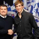 Fernando Torres oduševljen prelaskom u Čelsi