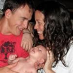 Alanis Morissette objavila sliku sina na Facebooku