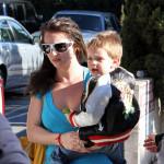 """Britney Spears razmišlja o kraju karijere:""""Mogla bih da budem samo majka"""""""