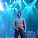 Liam Gallagher: Lady GaGa je čudna, ali ja je volim