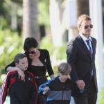 """David Beckham potvrdio:""""Da, dobićemo devojčicu, u šoku smo zbog toga"""""""