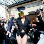 Lady GaGa objavila bizarnu sliku na Twitteru