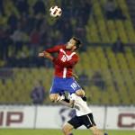 EURO 2012: Srbija hvata poslednji voz
