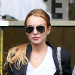 Lindsay Lohan nije smela da uđe na zabavu Madonne i Demi Moore