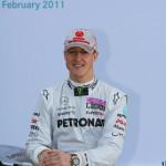 Michael Schumacher maksimalno motivisan za start sezone