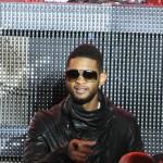 """Usher:""""Moja deca misle da sam superjunak"""""""