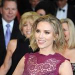 Scarlett Johansson kaže da joj ne smeta razlika u godinama