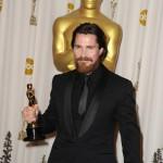 Mama čestitala Christianu Baleu na Oskaru, on je ignorisao