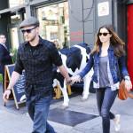 Justin Timberlake nije varao Jessicu Biel?
