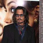 """Johnny Depp:""""Već s pet godina sam znao da sam čudak"""""""