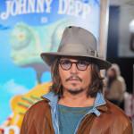 Johnny Depp: da imam šestoro dece kao Angelina, bio bih u zatvoru