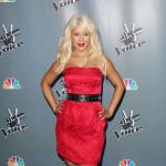 Christina Aguilera stigla na Twitter