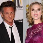 Sean Penn i Scarlett Johansson pobegli za Meksiko