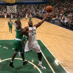 NBA: Nova pobeda Bostona