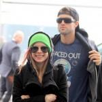 Avril Lavigne se boji svoje nove kuće