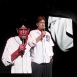 Charlie Sheen doživeo debakl: terali ga s pozornice i tražili novac nazad