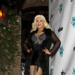 Christina Aguilera u provokativnom izdanju