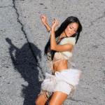 Nicole Scherzinger kao seksi Pocahontas