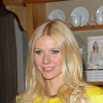 Gwyneth Paltrow boji se da snimi album