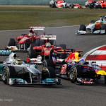 Formula 1: Hamilton pobedio u fantastičnoj trci