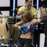 Zbog veze s Gerardom Piqueom, na stadionu Real Madrida zabranjene Shakirine pesme