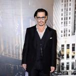 """Johnny Depp: """"Postajem Petar Pan barem jednom dnevno"""""""