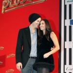Ashton Kutcher ostavlja Demi ljubavne porukice po kući