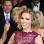 Scarlett Johansson negira da je trudna