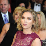 Scarlett Johansson se doselila kod Seana Penna