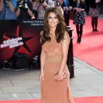 Cheryl Cole kaže da za nju duga kosa znači sigurnost