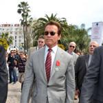 Arnold Schwarzenegger se vraća akcionim filmom