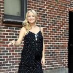 """Kate Hudson: """"Prosidba je bila slatka i romantična"""""""