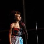 Amy Winehouse se bacila na kuvanje