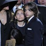 Deca Michaela Jacksona svedoče na suđenju Conradu Murrayu?