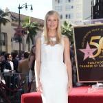 Gwyneth Paltrow i dalje oplakuje oca