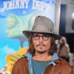 """Johnny Depp: """"Pokazao sam svojoj učiteljici guzu"""""""
