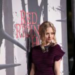 Amanda Seyfried priznaje da je bila preplašena od bajki