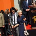 Evander Holyfield objasnio Helen Mirren kako da nokautira Russella Branda
